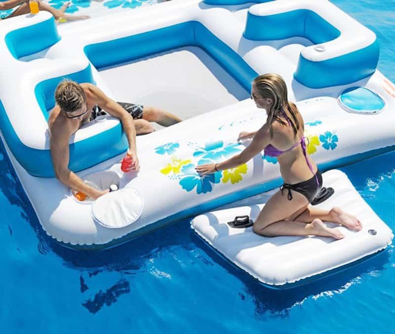 Blue Lagoon – Big Inflatable Floating Island_DESIGNRULZ (4)