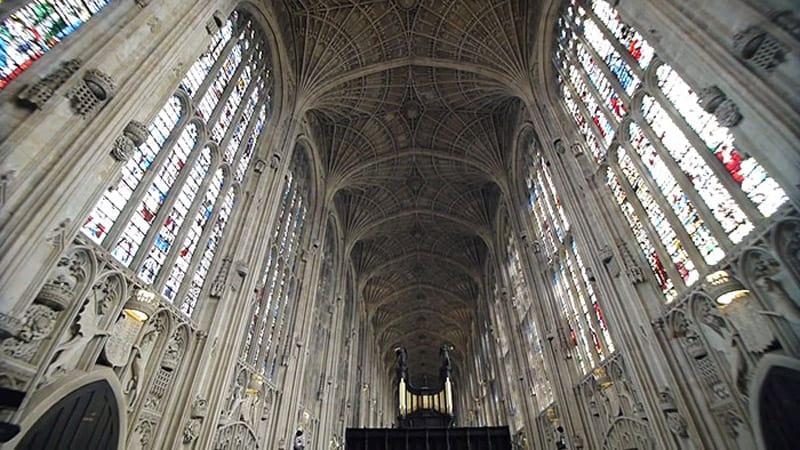 Cambridge's King's College Chapel -designulz (8)