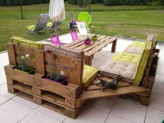 cool pallet beds ideas